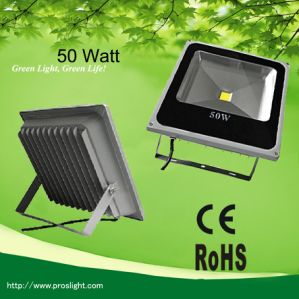 Aluminum Housing IP66 50W LED Flood Light for Outdoor pictures & photos