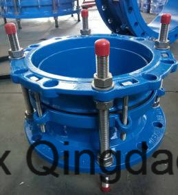 Viking Johnson Dismanting Joint for Butterfly Valve pictures & photos