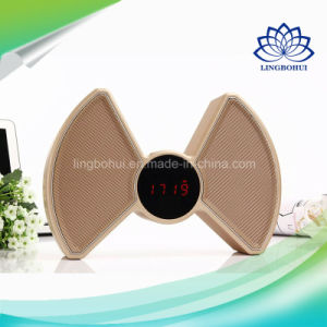 Multifunction Professional Wireless Bluetooth Speaker with Power Bank pictures & photos