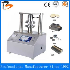 Edge Crush Tester Edgewise Crush Resistance of Corrugatedfibreboard pictures & photos