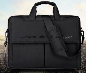 "Practical Design OEM Portable Nylon Laptop Messenger Bag, Multi-Functional Laptop Briefcase Bag Fit for 14"", 15.6"" Laptop pictures & photos"