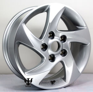 15 Inch Aluminium Alloy Wheel with OEM & ODM pictures & photos