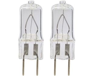 Halogen Light Bulbs 20W Jc Type 12V G4 Base (2-Pin) Low Voltage 12 Volts 20 Watt pictures & photos