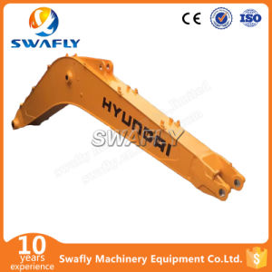 R225-7 Hyundai Excavator Long Boom Long Arm pictures & photos