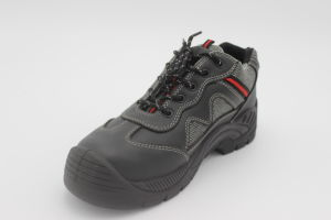 Popular Style Safety Work Shoes pictures & photos