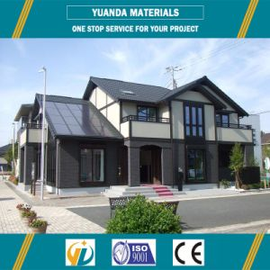 Prefab Modular Houses, Villas, Public Houses, Living Houses pictures & photos