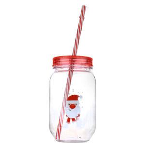 Haonai Glassware Drinking Jars, Empty Glass Mason Jar pictures & photos