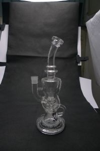 D&K Wholesale Water Pipe Glass Smoking Pipe pictures & photos