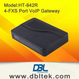 HT-842R 4 FXS VoIP Gateway (ATA) pictures & photos