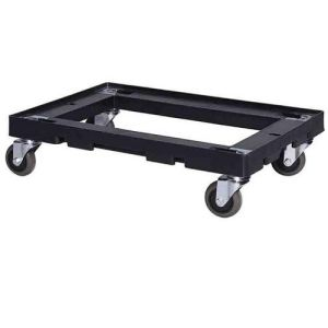 High Quality Plastic Tow Dolly pictures & photos