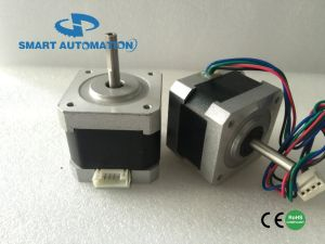 NEMA 17 42mm Stepper Motor, High Torque 1.8 or 0.9 Degree pictures & photos