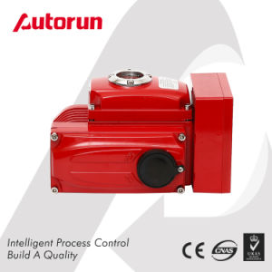 Chinese Wenzhou Manufacturer Modulating Type Electric Actuator pictures & photos