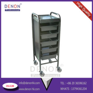 ABS Material High Quality Hair Trolley DN. A188 pictures & photos