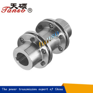 Flexible Disc Coupling Manufacturing Tal Type for Water Pump pictures & photos
