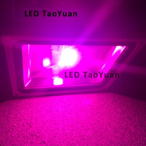 LED Grow Light 380nm-840nm Full Spectrum Grow Lamp 30-100W pictures & photos