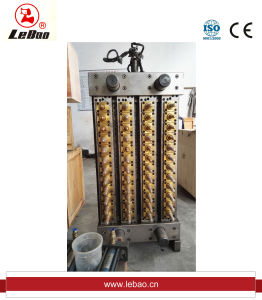 48 Cavity Pet Preform Mould (hot runner valve type) pictures & photos