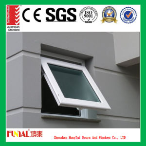 Aluminum Awning Window for Bathroom