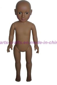 "Customized 18"" American Girl Doll Whole Vinyl Doll Mold Doll Sculpture Doll Prototype Doll Production pictures & photos"