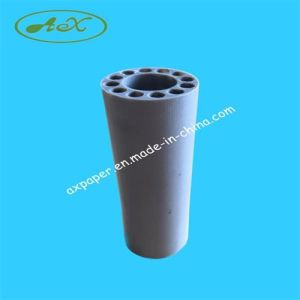 Top Honeycomb Plastic Tube of Paper Rolls pictures & photos