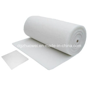 Synthetic Filter Media Material Roll for Inlet Air Conditioning. pictures & photos