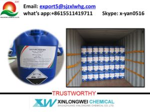 Pass ISO Certification Sulfuric Acid 98% H2so4 pictures & photos