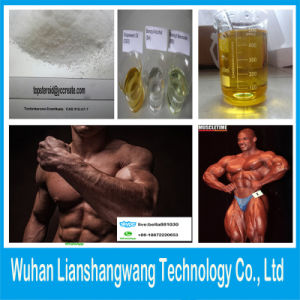 USP 99% Testosterone Enanthate (CAS 315-37-7) for Male Muscle Growth pictures & photos