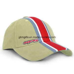 Wholesale Promotional Baseball Cap/Custom Baseball Cap/Cotton Baseball Cap pictures & photos