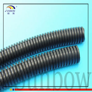 20mm Unsplit Loom Corrugated Tube Convoluted Conduit Cable Wire pictures & photos