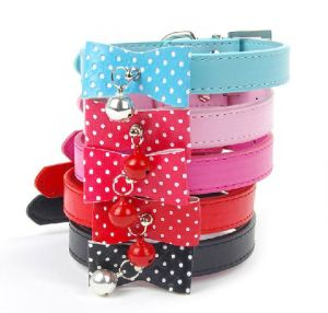 Pet Dog Cat Puppy Fashion Collar (cl3005) pictures & photos