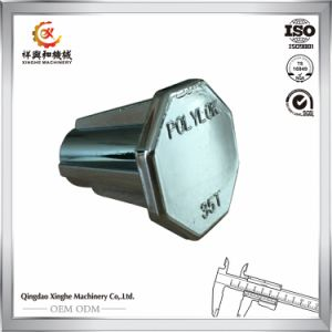 Chroming Finish Zamak Die Casting Parts pictures & photos