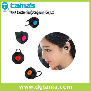 Wholesale New Style Noise Cancelling Mini Bluetooth in-Ear Headphone pictures & photos