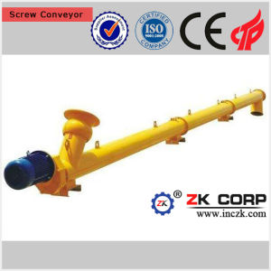 Corrosion Resistant Stainless Steel Screw Conveyor pictures & photos