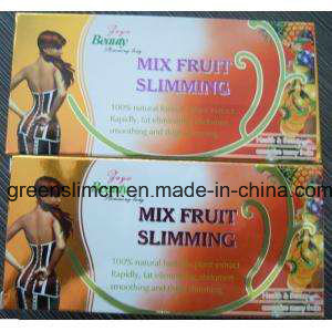 Effective Slimming Pills, Mix Fruit pictures & photos