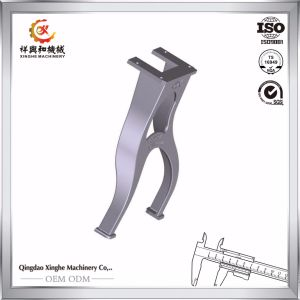 Ductile Iron Casting Table Leg Cast Iron Bench Leg pictures & photos