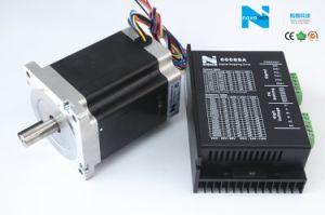DC NEMA 34 Stepper Motor for Automatic Machine pictures & photos
