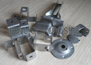 FRP C Clip /Fixed Part/Fixed Support/Fiberglass/Building Material pictures & photos