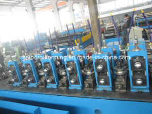 High-Frequency Welding Pipe Making Machine Line (YX50) pictures & photos
