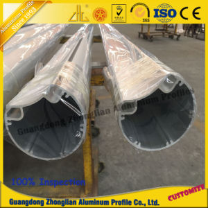 Furniture Aluminum Profile for Aluminum Tube Aluminum Pipe pictures & photos