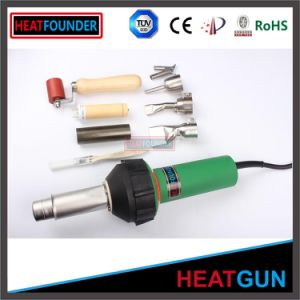 1600-Watt Hot Air Gun Heat Gun for Wrapping Car pictures & photos