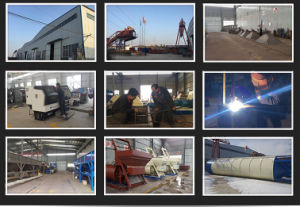 Hzs25 Small Concrete Mixing Plant for Small Scale Production pictures & photos