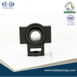 Chrome Steel Cast Iron Pillow Block Bearing UCT308 pictures & photos