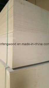 E1/E2 Plain MDF Board with High Quality pictures & photos