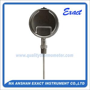 Industrial Bimetal Thermometer-Temperature Gauge-Household Bimetal Thermometer pictures & photos