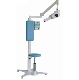 Dental X-ray Moving Type X-ray Unit (HQY-Y) pictures & photos
