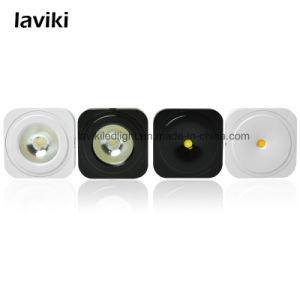 Surface Mounted Super Slim COB LED Down Light with 3W -7W pictures & photos