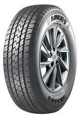 Double King Goform Kapsen 245/65r17 245 40r19 Tires pictures & photos