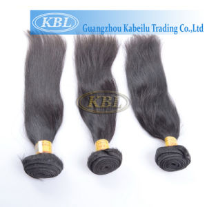 Tangle Free Natural Peruvian Virgin Remy Hair (KBL-pH-ST) pictures & photos