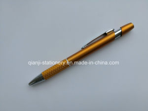 Printing Logo Ball Point Pen (P1057) pictures & photos