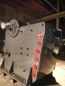 Hot Sales Pew Jaw Crusher Machine, Pew Jaw Crusher pictures & photos