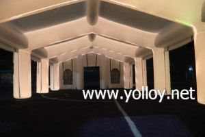 Outdoor Huge Inflatable Event Lighting Tent pictures & photos